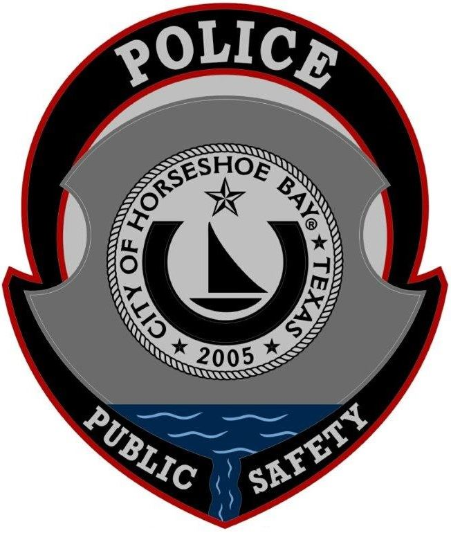 Police Department | Horseshoe Bay, TX - Official Website