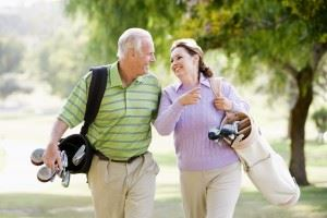 elderlygolf