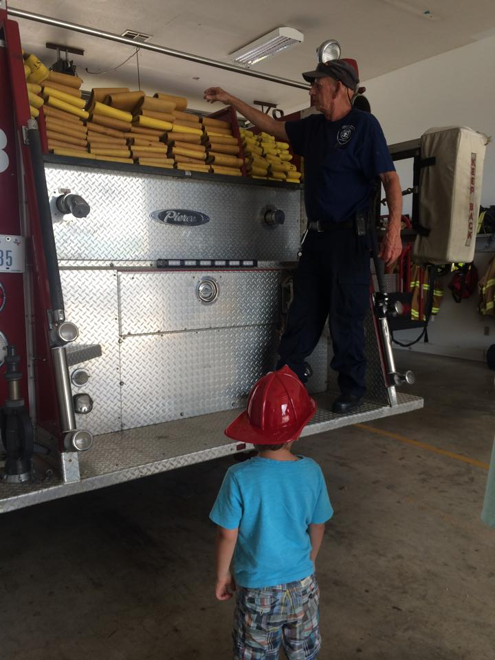 captainisom showing Engine 13