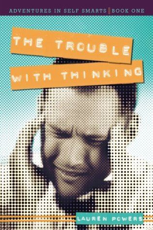 Trouble with Thinking Book
