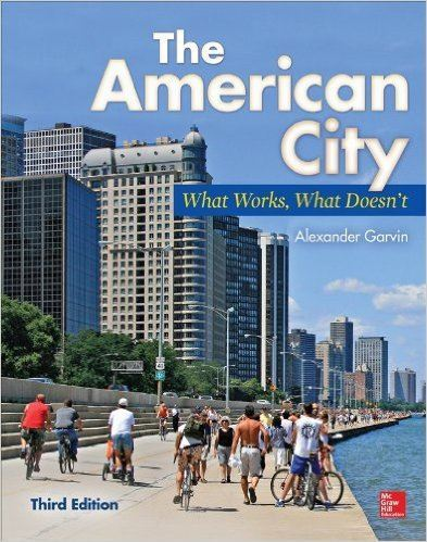 The American City book
