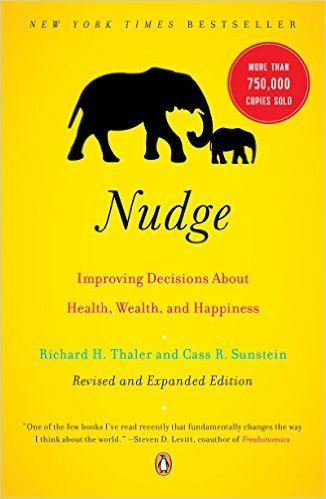 Nudge book