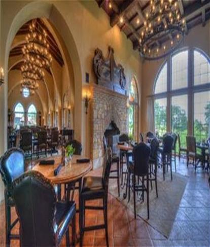 Escondido Dining Room